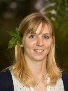 Barbara Stettler Sidefyn Bloggerin