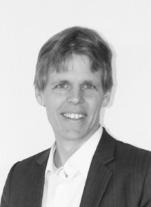 Christoph Stadelmann Geschäftsführer und Inhaber von Sidefyn Cosmetics