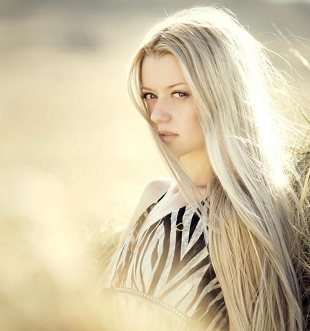 Blog-Beitrag Silikon in Haarprodukten