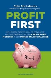 Profit First Femke Hogema