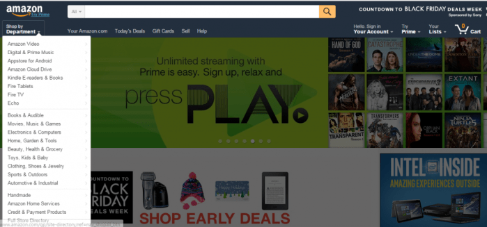 how to start an ecommerce business on amazon