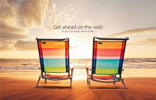 upgrade your business website