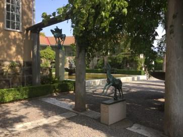Milles Garden