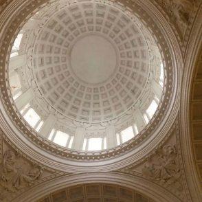 Grant's Tomb ceiling