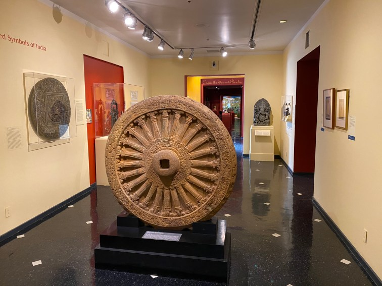 Arts of Asia Gallery