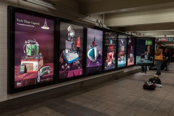 MTA art