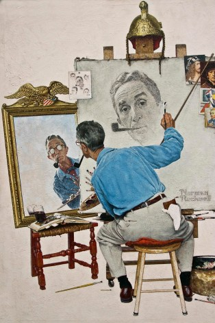 Norman Rockwell Museum Stockbridge Massachusetts