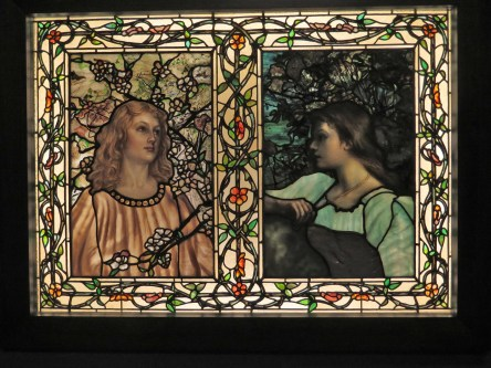 Louis Comfort Tiffany from the Bancroft Collection