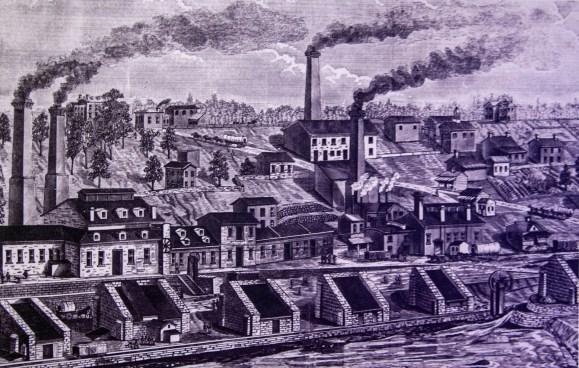 Hagley Gunpowder Works