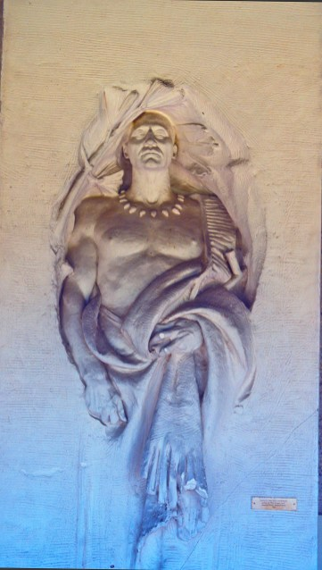 Francis Parkman Memorial