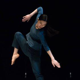 Eun Hye Ku, Photo by Christophe Cormie