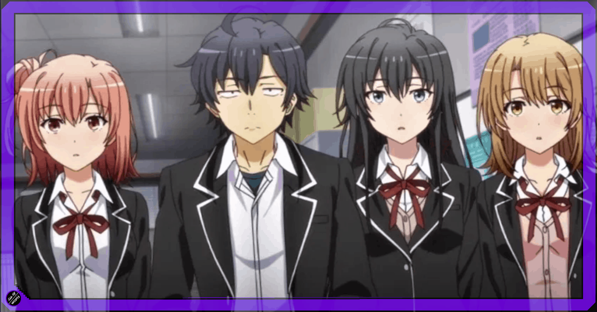 Fashion in Anime and the Complexity of the School Uniform