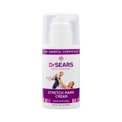 dr sears stretch mark cream