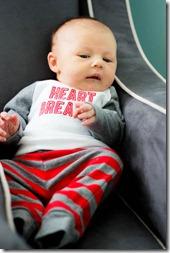 heart breaker baby