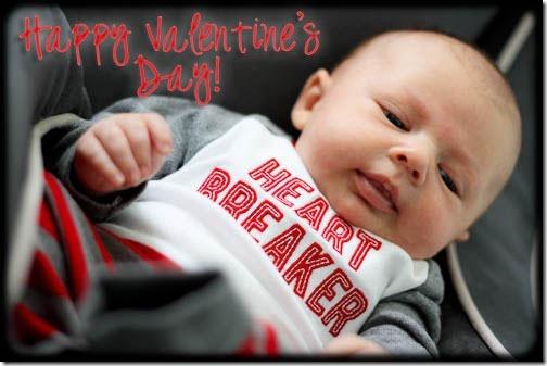 baby valentine