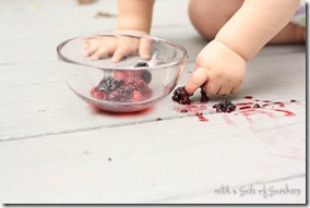 finger foods for babies