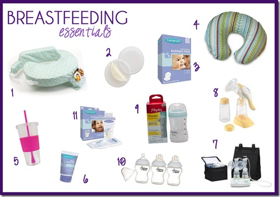 breastfeeding-essentials