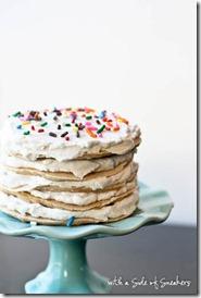 first birthday cake allergy free