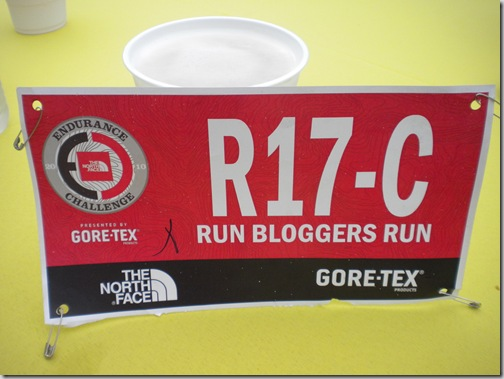 race tag