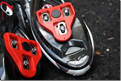 pedal cleats