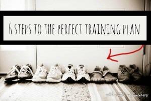 running training plan