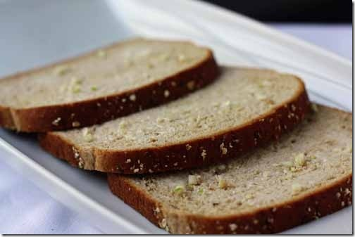vegan garlic bread recipe