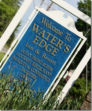 water's edge resort and spa