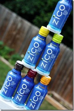 zico coconut water hydrating beverage