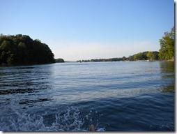 belews lake nc