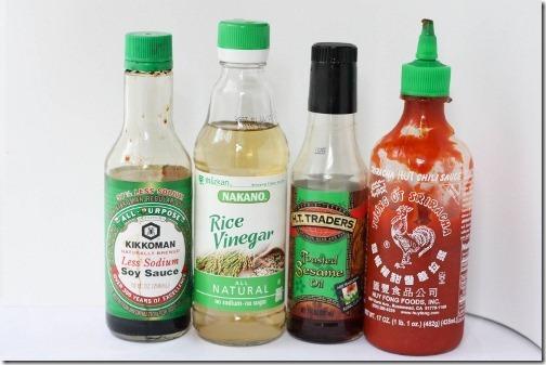 asian sauce ingredients