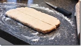 how to make homemade scones