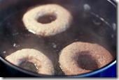 boil method for bagels