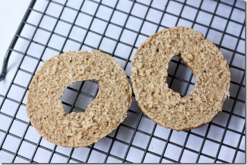 healthy bagel recipe