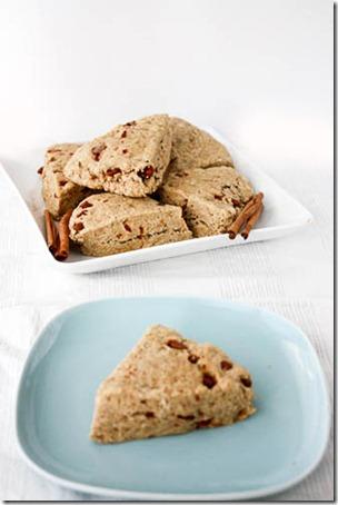 cinnamon scone recipe