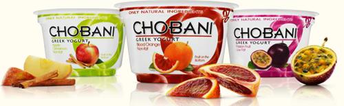 new chobani greek yogurt flavors
