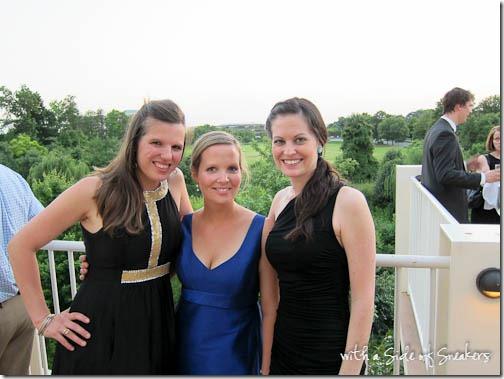 wedding friends