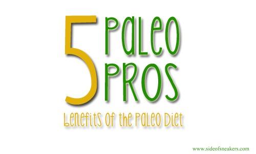 paleo benefits