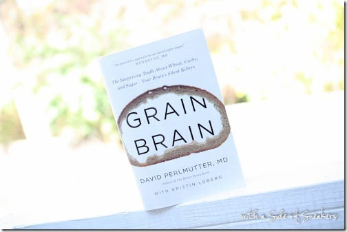 grain brain book review