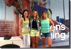 adidas women's training gig