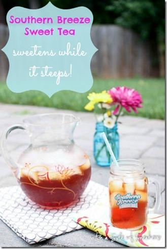 sweet tea bags