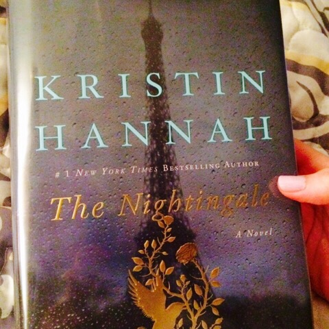 the nightingale kristin hannah