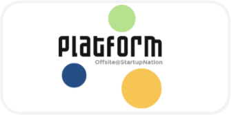 The Platform @Startup Nation