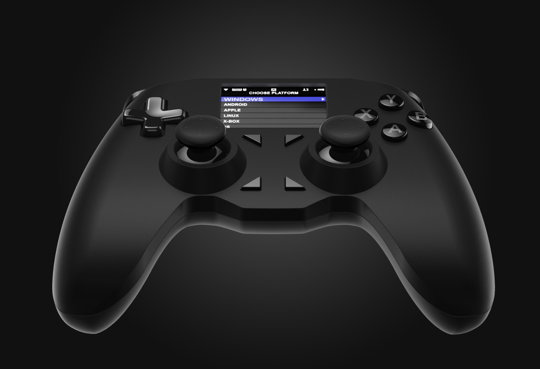 Digital Depth Bringing Universal All Controller To Market
