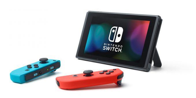 Resultado de imagen para Nintendo Switch hd