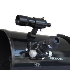 saxon 300DS focuser