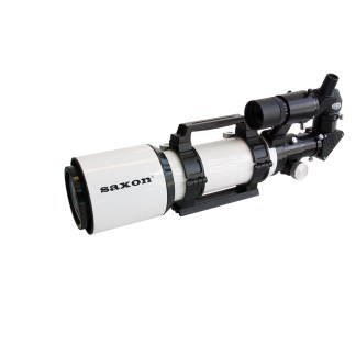 saxon 102mm Apochromatic FCD100 Air-Spaced ED Triplet Refractor