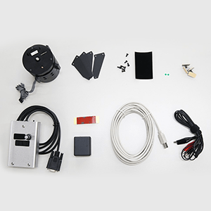 DIY Kit Components