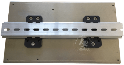 Dragonfly DIN Rail Cradle