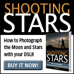 Shooting Stars eBook