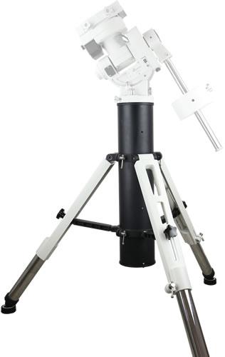 iOptron Tri-Pier White